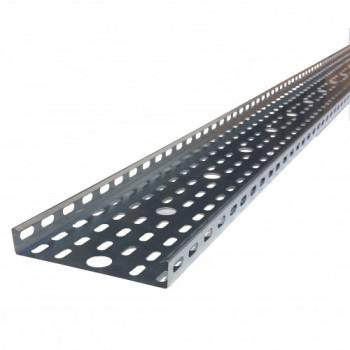 450mm Premier Medium Duty Cable Tray x 1 Metre
