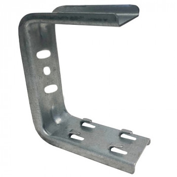 100mm Cable Basket Ceiling Support Bracket