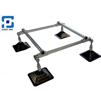 Strut Pro - 1500mm x 1200mm - Adjustable Leg Framework