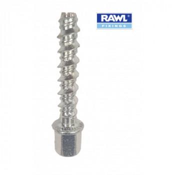 Rawl Plug - M10x55mm Female Threaded Concrete Screw