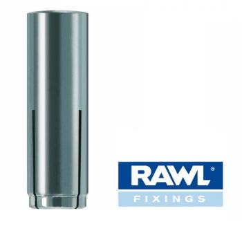 Rawl Plug - M10x40mm -  Rawl Wedge Anchor - (Box of 50)