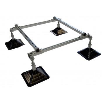 Strut Pro - 1500 - Adjustable Leg Framework - 1500mm x 1200