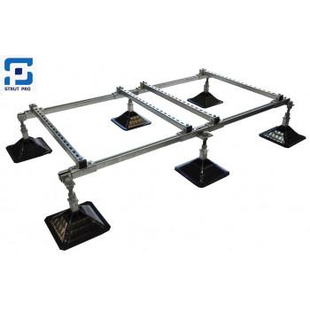 Strut Pro - Base (600mm x 1200mm ) + Extender Frame (600mm x 1200mm )
