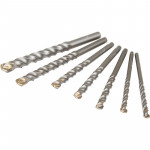 SDSA  Aggressor Masonry Drill Bits
