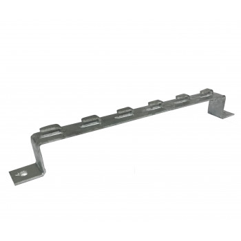 200mm Premier Hook Stand Off Brackets (HDG)
