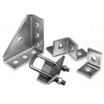 Strut Channel Brackets (HDG)