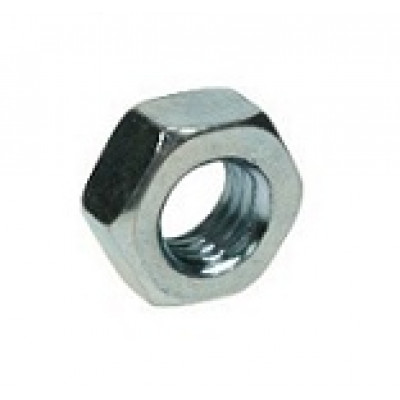 Hex Head Nuts (A4 Stainless)