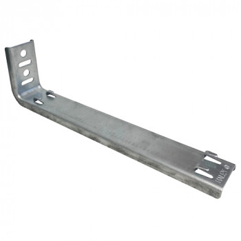 300mm Cable Basket Wall Angle Support Bracket