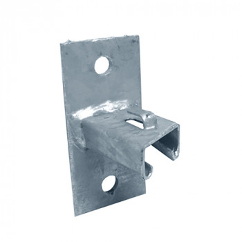 50mm Hooked Cantilever Arm