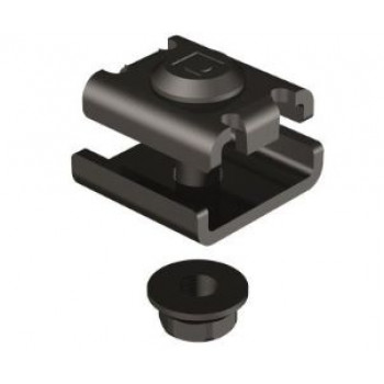 Pemsa - Reinforced Joint Clamp - C8 Black