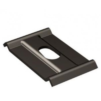 Pemsa - M8 / M10 - C8 Black Central Hanging Plate