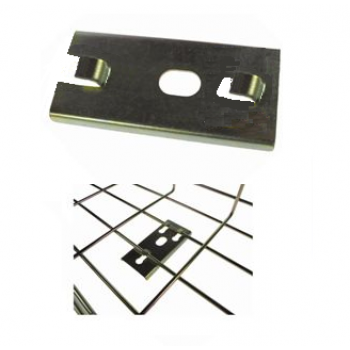 Click Central Hanging Plate