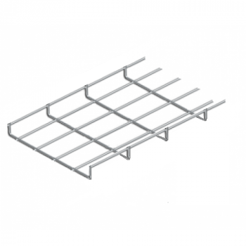 150 x 35mm Cable Basket Tray x 3 Meter