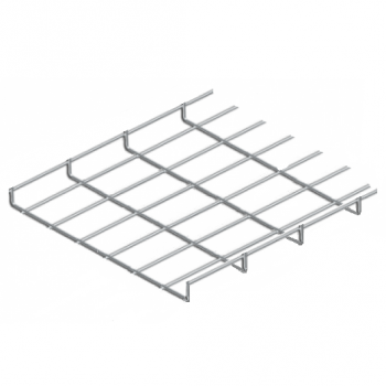 300 x 35mm Cable Basket Tray x 3 Meter