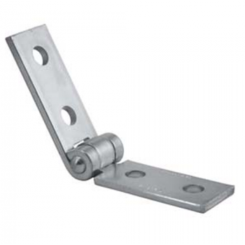 Channel Hinge P1354 Adjustable