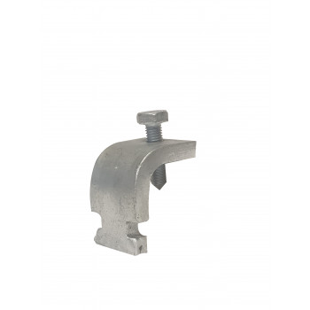 Heavy Duty Toothed Beam Clamp (Type P2489)