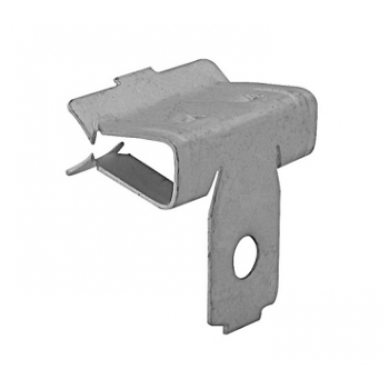 Walraven - 2-4mm Knock on Girder Clips - Pack of 25