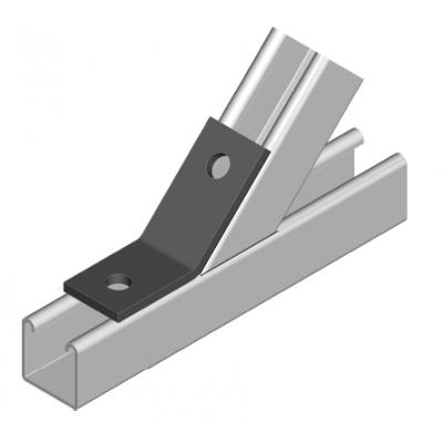 Angle & Wing Brackets