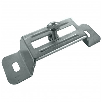75mm Premier Stand Off Brackets (BZP)
