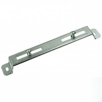 150mm Premier Stand Off Brackets (BZP)
