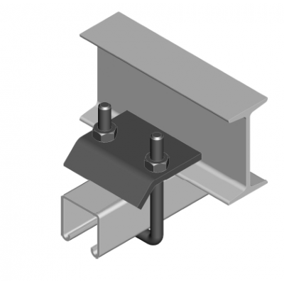 Girder And Beam Clamps