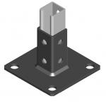 Base/Floor Plates