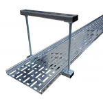 Pre-Galvanised Tray (Internal Use)