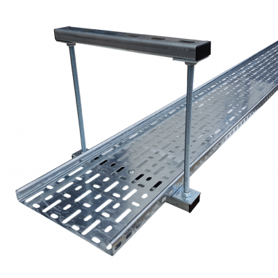 Pre-Galvanised Tray (BZP)