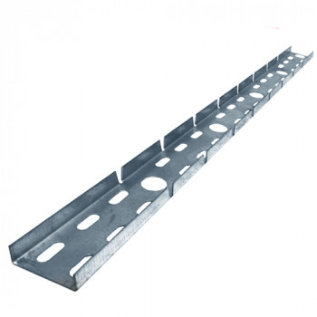50mm Variable Riser for Light Duty Premier Cable Tray (PG)