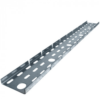 75mm Variable Riser for Light Duty Premier Cable Tray (PG)