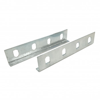 Cable Tray Couplers For Premier Tray - Pair (HDG)