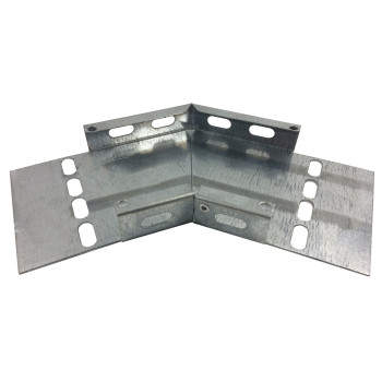 45 Degree Bend for 150mm Premier Tray (PG)