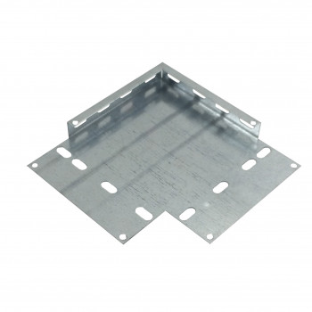 90 Degree Bend for 75mm Premier Tray (HDG)