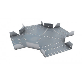 Four Way Intersection for 100mm Premier XL Tray (PG)