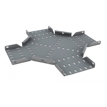 Four Way Intersection for 75mm Premier Tray (HDG)