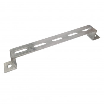 150mm Premier Stand Off Brackets (HDG)