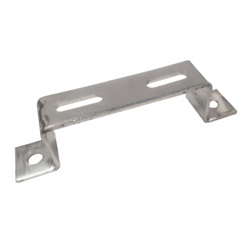50mm Premier Stand Off Brackets (HDG)