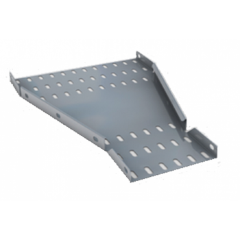 75mm - 50mm Cable Tray Reducer - (HDG)