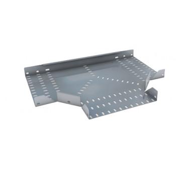 Flat Tee Bend for 600mm Metsec Medium Duty Tray - (HDG)