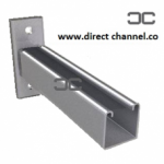 Cantilever Arms (A4 Stainless)