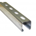 41mm Slotted Channel - 1 Metre
