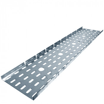 225mm Variable Riser for Light Duty Premier Cable Tray (PG)