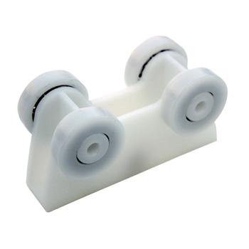 Unistrut P2750 Double Wheel Trolley