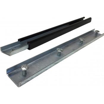 Internal Coupler for 21mm Strut Channel