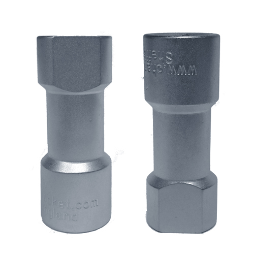 17mm Channel Socket For 41mm Channel