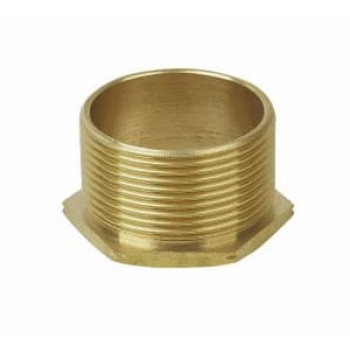 25mm Conduit Long Brass Brush