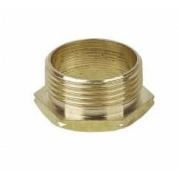 20mm Conduit Short Brass Brush