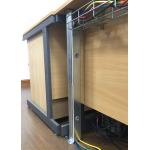 Vertical Riser System