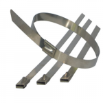 Cable Ties - (A4 Stainless)