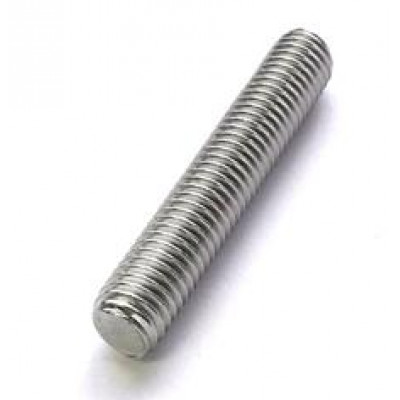 Threaded Cut Studs & Bolts Clearance